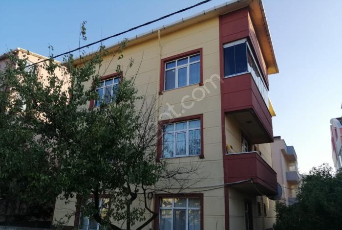 Bandırma İhsaniye Mahallesinde Satılık Komple Bina