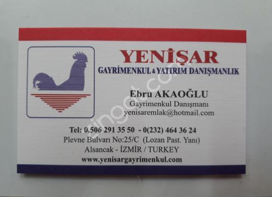 GÜZELBAHÇE YELKİ DE 200 DÖNÜM ARAZİ - Logo