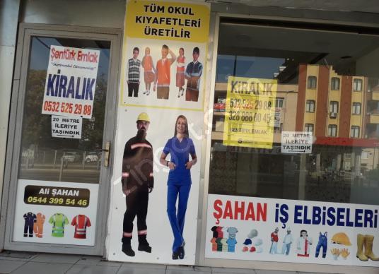Osmaniye Merkez Alibeyli'de Kiralık Dükkan / Mağaza - undefined