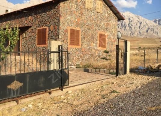 Çamardı Demirkazık Köyü'de Satılık