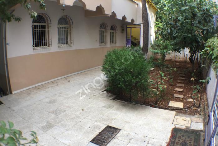 Ymz'den Pırlanta Düğün Salonu Civarı Satlık Bahçeli Müstakil Ev