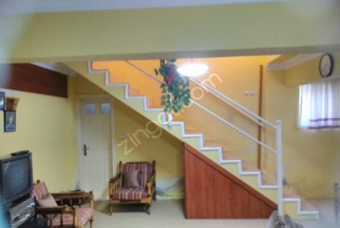 Pamukkale Bağbaşı'da Satılık Villa