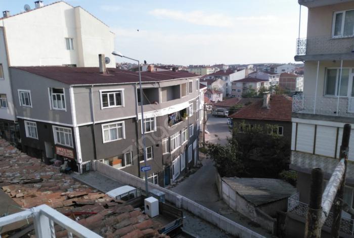 Edirne Merkez Eski İstanbul Yolunda 2+1 =98M2 Kiralık Daire