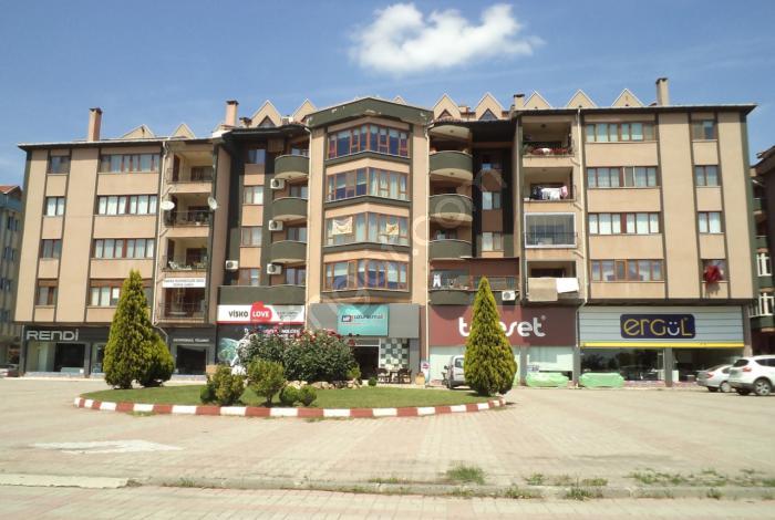 Edirne'de E/5 Karayolu Üzeri 3+1 Kiralık Büyük Daire