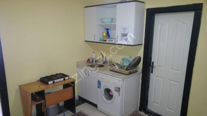 Yeditepe'de Engelsizler Parkı Civarı Satılık 2+1 Stüdyo Daire