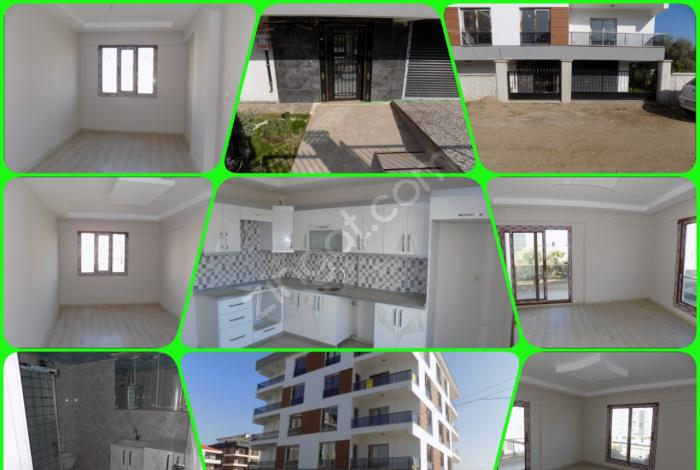 Ergenekon Mahallesinde Otoparklı Asansörlü 3+1 120 M² Köşe