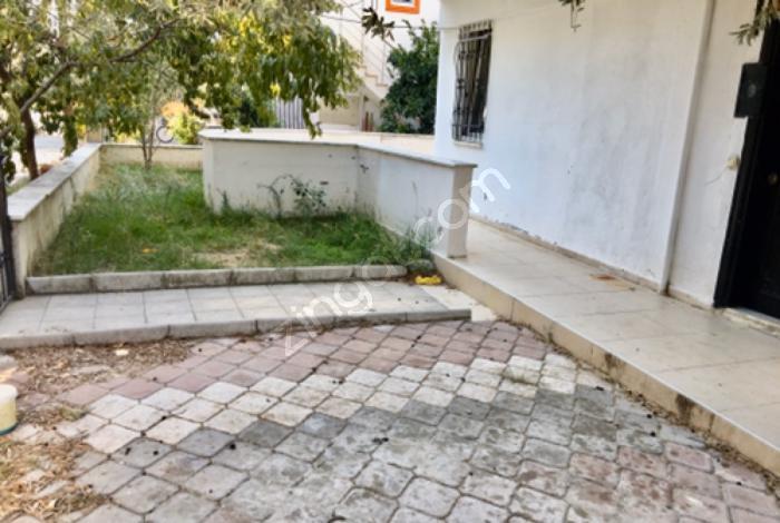 Güre Kiralık Bahçeli Müstakil Villa.
