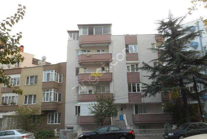 Atatürk Mahallesi 52 Evler Cami Karşısı Satılık Daire