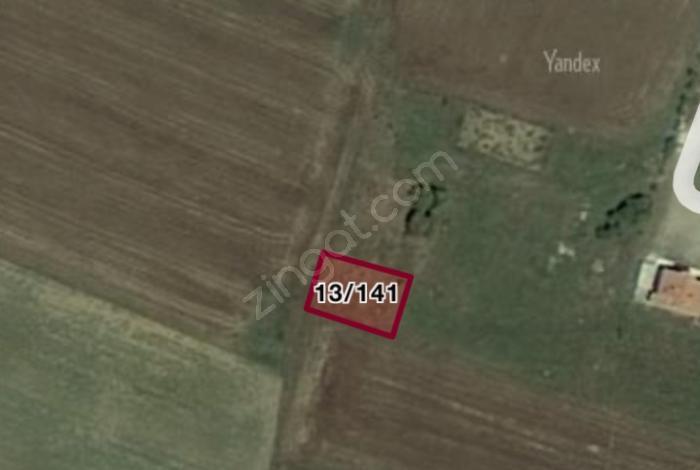 Satılık Arsa (Edirne-Havsa-Hacıgazi)