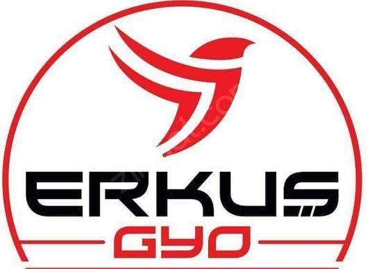 ERKUŞ GYO'DAN; İLBADE MAHALLESİNDE KİRALIK ATÖLYE - Logo