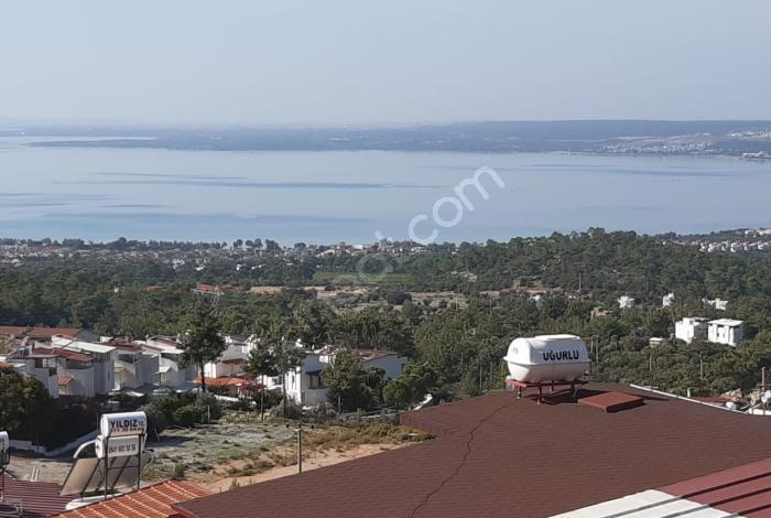 Kelepir Fiyattınına İkiz Villa Full Deniz Manzaralı