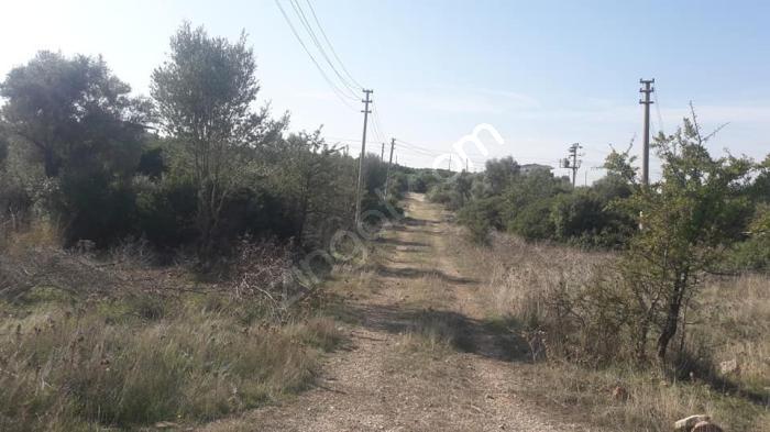Emlak Tur Dan Yeşiltepe Mevkisi 720 M2 Villa Arsası Kelepir