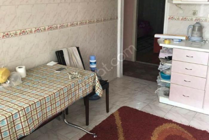 Manisa Soma 176 Evler Civarında 3+1 Ara Kat Satılık Daire