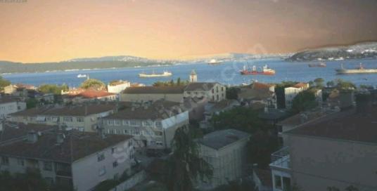 Sarıyer Büyükdere'de Satılık Konut İmarlı - Manzara