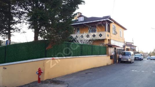 Beykoz Baklacı Mahallesinde Satılık 6+2 447 m² Müstakil Ev