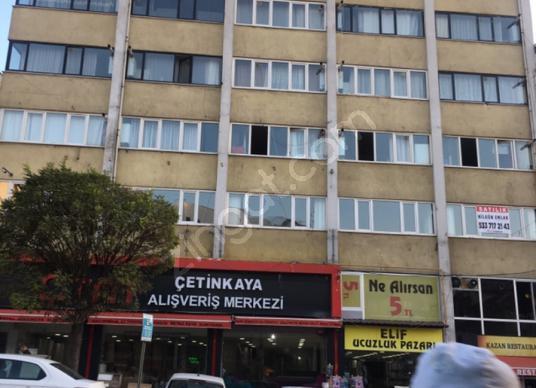 Bolu Merkez Semerkant'ta Satılık İşhanı Katı - Ofisi