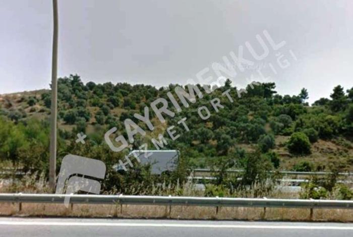 İzmir - Aydın Yolu Üzerinde Satılık 18 Dönüm Arazi