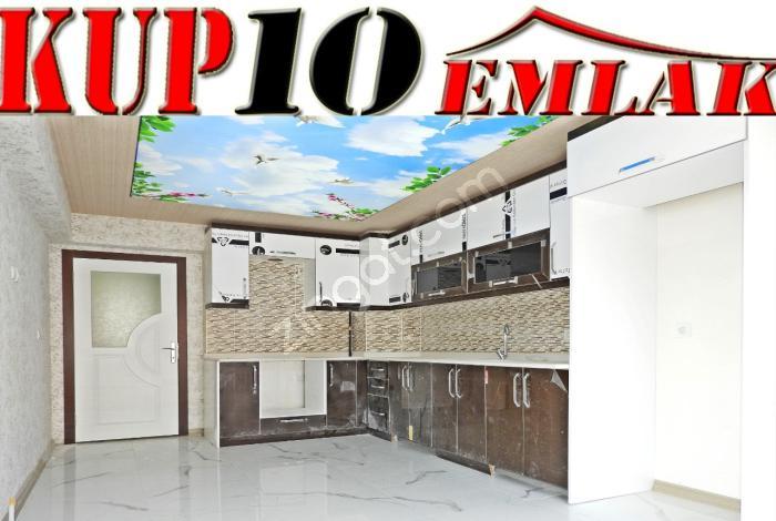 Kup10 Dan Yeni Bina Da  Ara Katta 160 M2 4+1 Sıfır Süper Daire!!