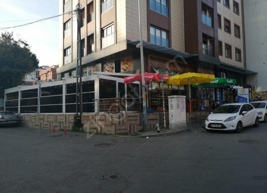 PASTAHANE VE CAFE DEVREN KİRALIK