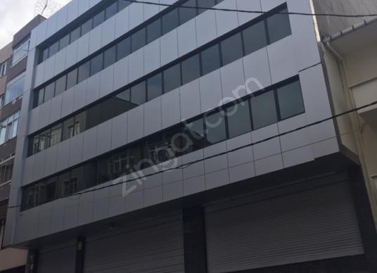 Kağıthane Çağlayan'da Satılık 5000 m2 AR-GE Binası her işe uygun