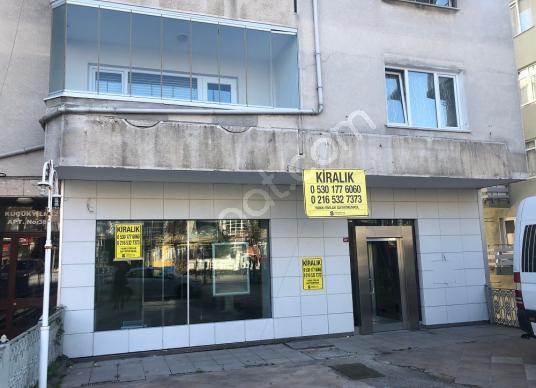 Yankı'dan Nuhkuyu Cd. de Kurumsala Ön Kullanımlı Kiralık Mağaza