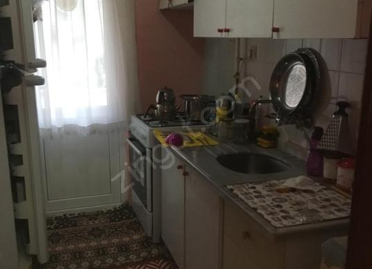 sakarya üçel emlaktan ferizli göçmen evlerinde satılık daire - Mutfak