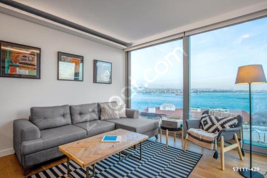 Bosphorus View Apartment in Cihangir.D6 - Oda