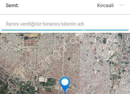 Osmangazi Kırcaali'de Satılık Hastane (Sağlık Tesisi)