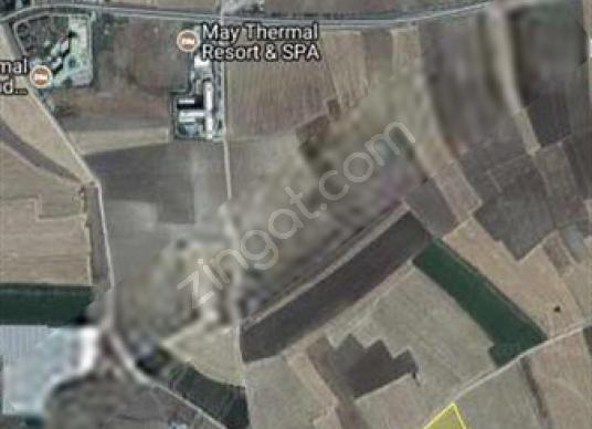 Sandıklı kaplıcaları may otel arkası otel arsası 70000 m - Harita