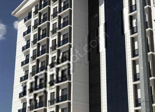 Çünür Yenişehirde rezidans apartlar