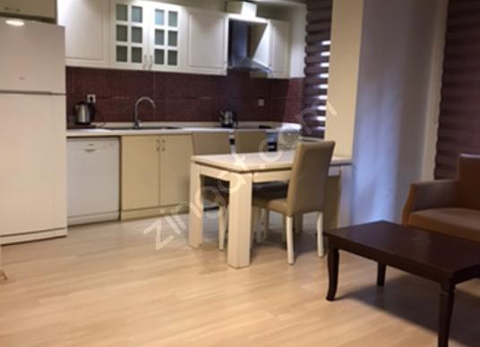 Nişantaşı Faturalar Dahil Luxury Design 1+1 Residence