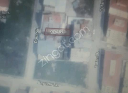 Turgutlu Selvilitepe'de Satılık Muhtelif Arsa