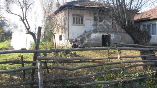 Akyazı Akyazı'da Satılık Tarla Ve Ev