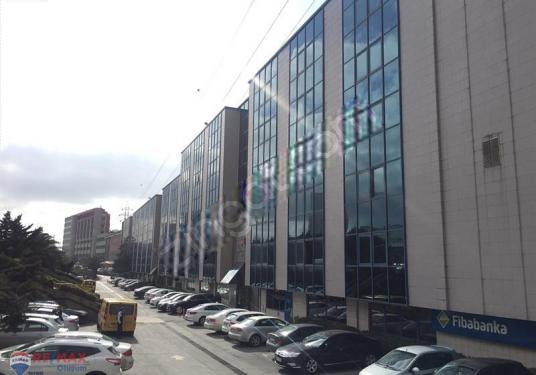 Bağcılar Güneşli Polat İş Merkezinde Satılık 420 m2 Ofis