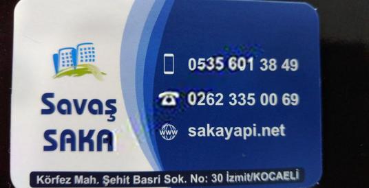 KÖRFEZ FATİH MAH.%80 TİCARİ ARSA - Logo