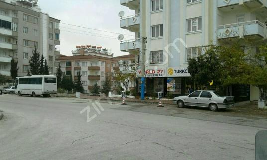 GÜNEYKENT-500EVLERDE  SATILIK İŞYERİ
