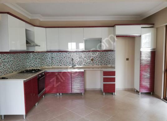 Marmaris Siteler'de Satılık Kapalı Mutfaklı Geniş 4+1 Dubleks - Mutfak