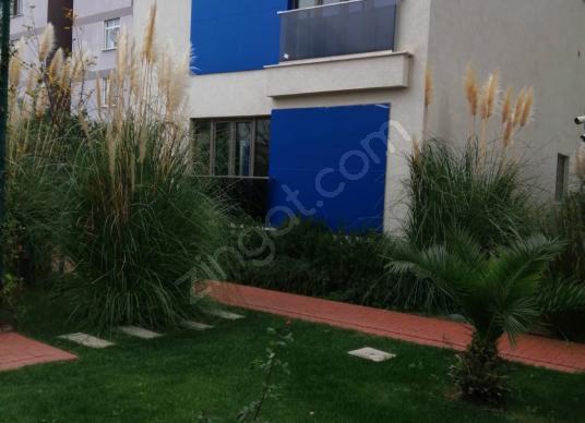 Altayçeşme siltaş maviparkda villa