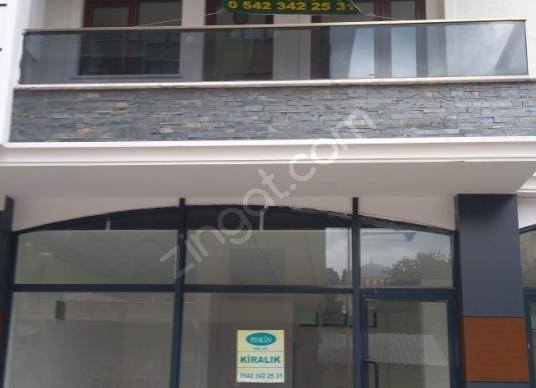 Başiskele Yuvacık Yakacık'ta Satılık Daire - Dış Cephe