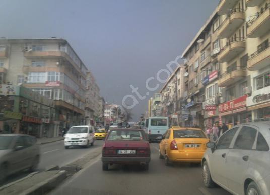 MALTEPE BAĞDAT CADDESİ ÜZERİNDE 80 M2 DÜKKAN - Sokak Cadde Görünümü