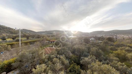 KW Alper Duran'dan Çeşmealtında Denize Yakın Çiftlik Evi - Manzara