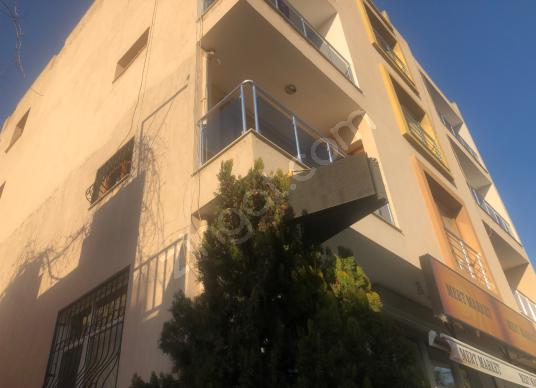 Çiğli Maltepe Cadde Üzer,nde Satılık 4 Katlı Müstakil  Bina