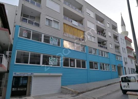 Antalya Finike Eski Mahalle Satılık Kreş-Anaokulu
