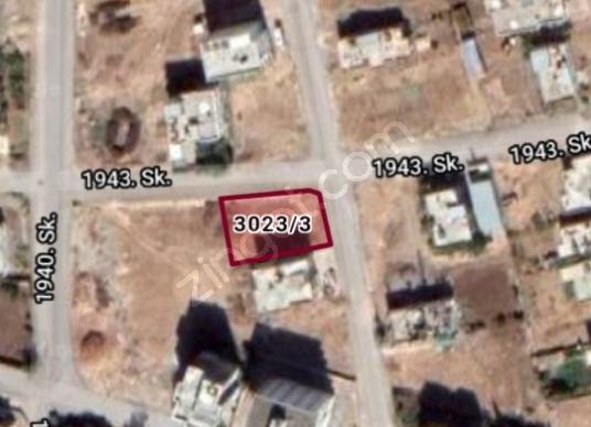 Adıyaman Merkez İmamağa'da Satılık 500 m2 Arsa