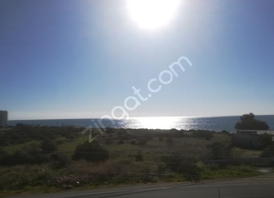 Mersin Erdemli Kızkalesi'de Deniz Manzaralı Satılık Pansiyon