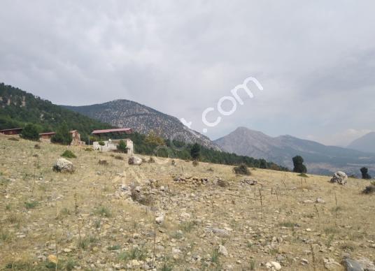 Pozantı Yenikonacık'ta Satılık Çok Amaçlı arsa - Arsa