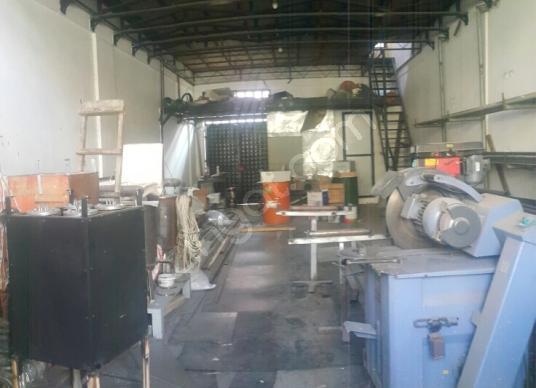 Menemen 29 Ekim'de Satılık Sanayi İmarlı İşyeri
