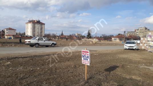 Akşehir İSTASYON  MAHALLESİNDE  Satılık Konut İmarlı - Açık Otopark