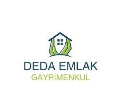 DEDA EMLAK TAN SATILIK TİCARİ ARSA - Logo
