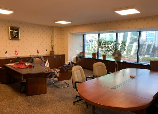 Bağcılar Güneşli Polat İş Merkezinde Satılık 470 m2 Ofis